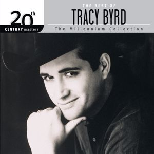 Tracy Byrd: The  Best of Tracy Byrd 20th Century Masters The Millennium Collection