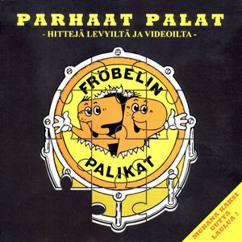 Fröbelin Palikat: Parhaat Palat - Hittejä Levyiltä Ja Videoilta