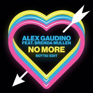 Alex Gaudino feat. Brenda Mullen: No More