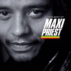 Maxi Priest: Just A Little Bit Longer