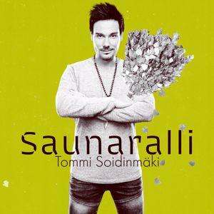 Tommi Soidinmäki: Saunaralli