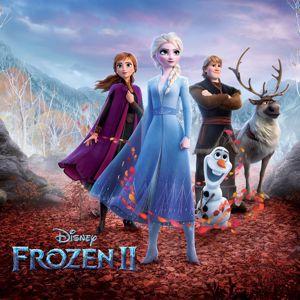 Various Artists: Frozen 2 (Alkuperäinen Suomalainen Soundtrack)