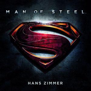 Hans Zimmer: Man Of Steel (Original Motion Picture Soundtrack)