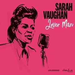 Sarah Vaughan: Lover Man