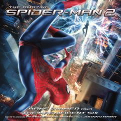 Alvin Risk and Hans Zimmer: Electro Remix