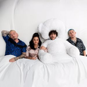 benny blanco, Tainy, Selena Gomez, J Balvin: I Can't Get Enough