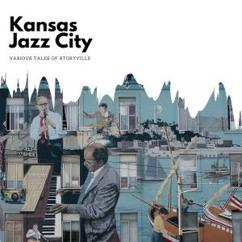Kansas Jazz City: Laughin Zonky