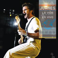 Juanes: La Vida Es Un Ratico En Vivo