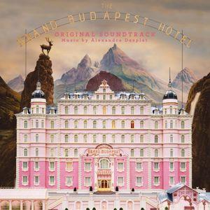 Alexandre Desplat: Canto At Gabelmeister's Peak