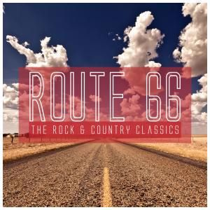 Various Artists: Route 66 - The Rock & Country Classics