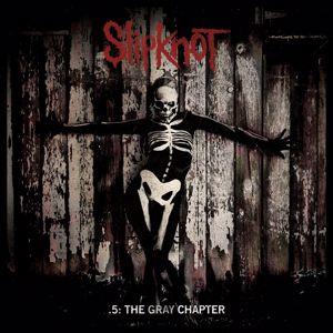 Slipknot: Skeptic