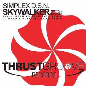 Simplex D.S.N.: Skywalker, Pt 2