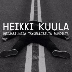 Heikki Kuula: Heijastuksia täydelliseltä rundilta