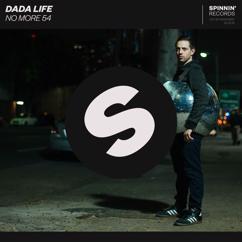 Dada Life: No More 54