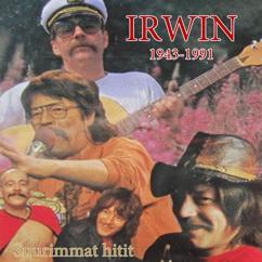 Irwin Goodman: Irwin 1943 - 1991 Suurimmat hitit