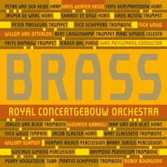 Brass of the Royal Concertgebouw Orchestra: Brass (Live)