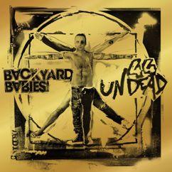Backyard Babies: 44 Undead