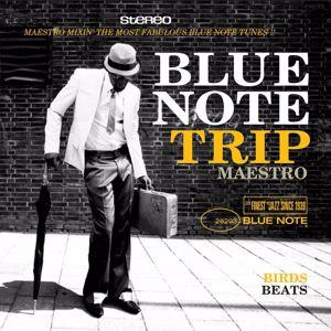Various Artists: Blue Note Trip 7: Birds / Beats