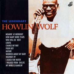 Howlin' Wolf: The Legendary Howlin' Wolf