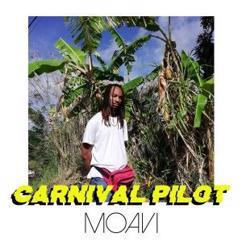 Moavi feat. BeatsbySV: Carnvival Pilot