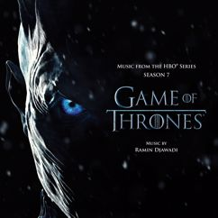 Ramin Djawadi: Game Of Thrones: Season 7 (Music from the HBO Series)