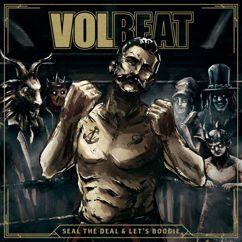 Volbeat: The Devil's Bleeding Crown