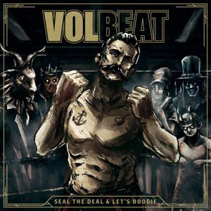 Volbeat: The Devil's Bleeding Crown