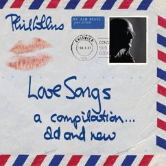 Phil Collins: Love Songs (A Compilation Old and New)