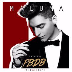 Maluma: PB.DB. The Mixtape
