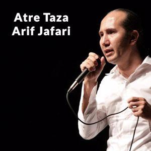 Arif Jafari: Atre Taza