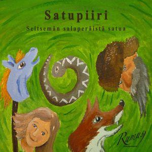 Seija Gauffin, Tarja Leinonen, Jussi Matilainen, Mervi Heikkilä: Satupiiri