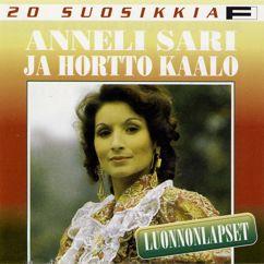 Anneli Sari ja Hortto Kaalo: 20 Suosikkia / Luonnonlapset