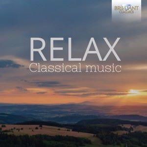 Various Artists: Best Classical Relaxing Music