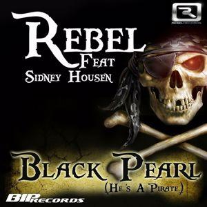 Rebel: Black Pearl (He's A Pirate)