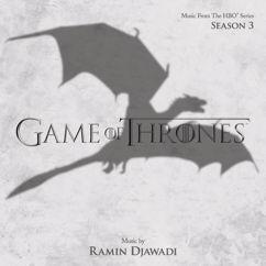 Ramin Djawadi: Dark Wings, Dark Words