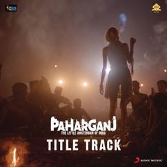 "Brijesh Shandilya: Paharganj Title Track (From ""Paharganj"")"