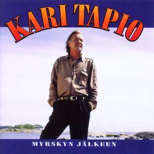 Kari Tapio: Ei eksy taivaan lintukaan