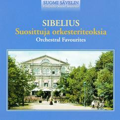 Royal Stockholm Philharmonic Orchestra: Sibelius : The Oceanides, Op. 73 (Aallottaret)