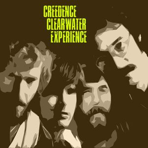 Creedence Clearwater Revival Experience: Bad Moon Rising