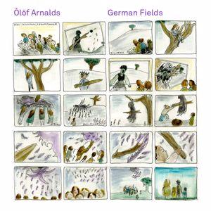 Ólöf Arnalds: German Fields