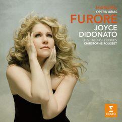 "Joyce DiDonato/Les Talens Lyriques/Christophe Rousset: Handel: ""Furore"""