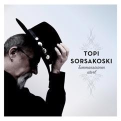 Topi Sorsakoski: Tummansininen Sävel