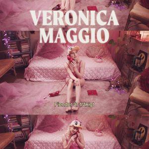 Veronica Maggio: Fiender är tråkigt