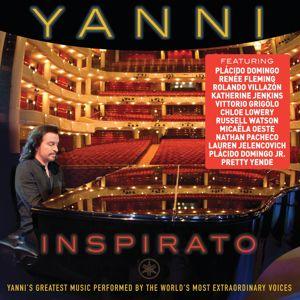 Yanni: Inspirato