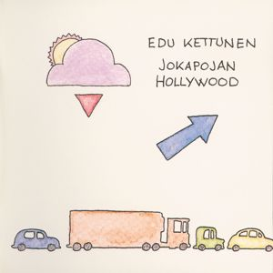 Edu Kettunen: Jokapojan Hollywood
