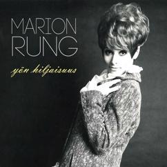 Marion Rung: Yön hiljaisuus