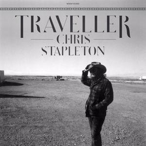 Chris Stapleton: Traveller