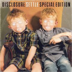 Disclosure, AlunaGeorge: White Noise (HudMo Remix)