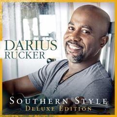 Darius Rucker: Half Full Dixie Cup