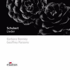"""Barbara Bonney & Geoffrey Parsons: Schubert : """"Kennst du das Land"""" D321"""